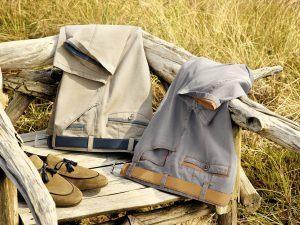 meyer broeken bij RM Fashion