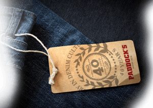 Paddock's jeans bij RM Fashion