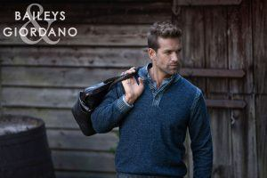 RM Fashion Baileys en Giordano