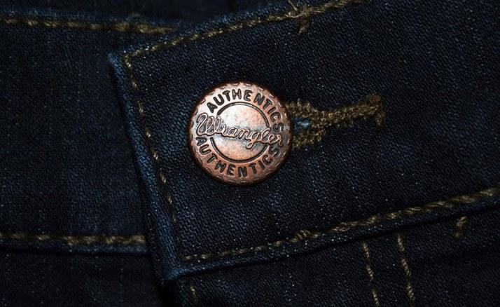Wrangler bij RM Fashion