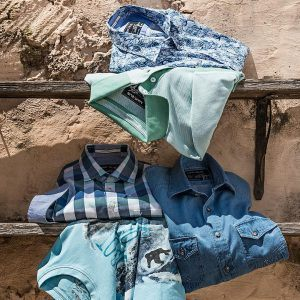 Marvelis overhemden bij RM Fashion