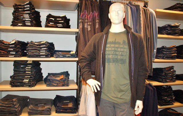Jeans bij RM Fashion
