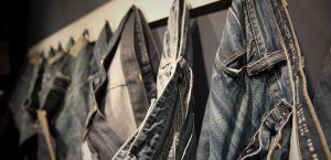 Mustang jeans bij RM Fashion