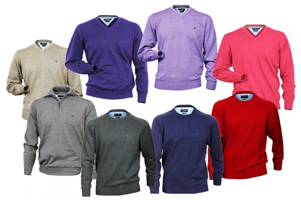 truien en pullovers bij RM Fashion