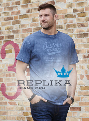 Allsize Replika RM Fashion