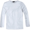 Long sleeved Tshirt 99680 0000 Wit