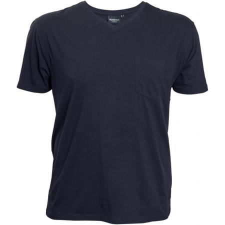 V-neck Tshirt 0099 Navy
